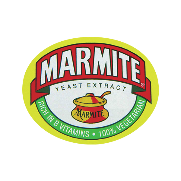Unilever Marmite (ユニリーバ マーマイト)