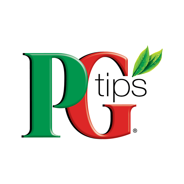 PG Tips (ピージーティップス)