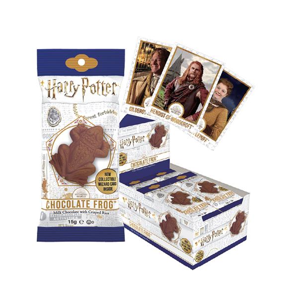 ハリーポッター カエルチョコレート 15g