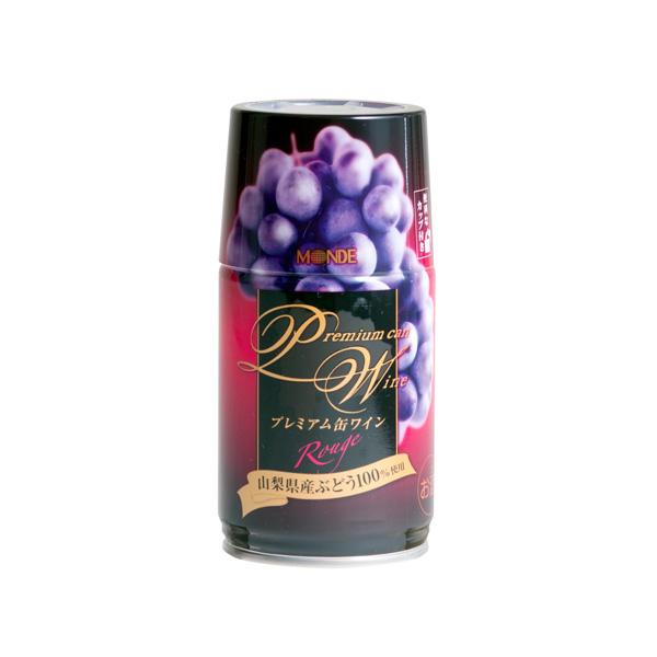 プレミアム缶ワイン 赤